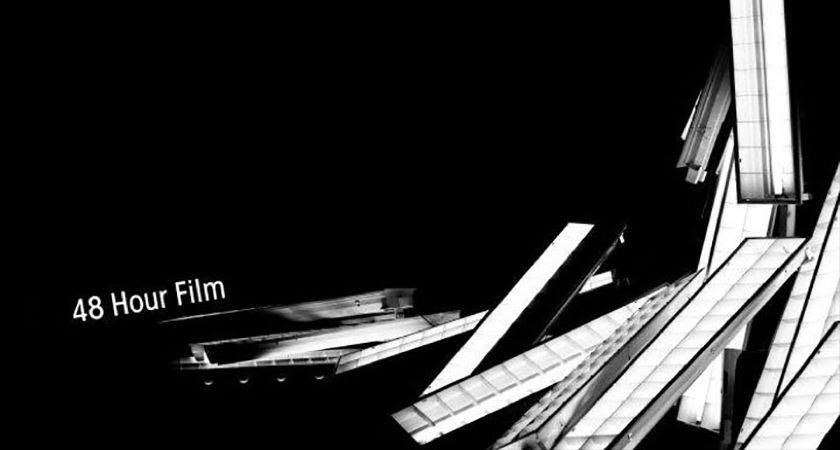 VRIJE WIL TITLE SEQUENCE