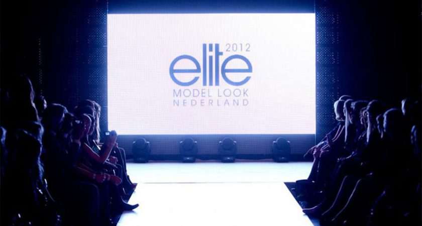 ELITE MODEL LOOK HOLLAND 2012-2015