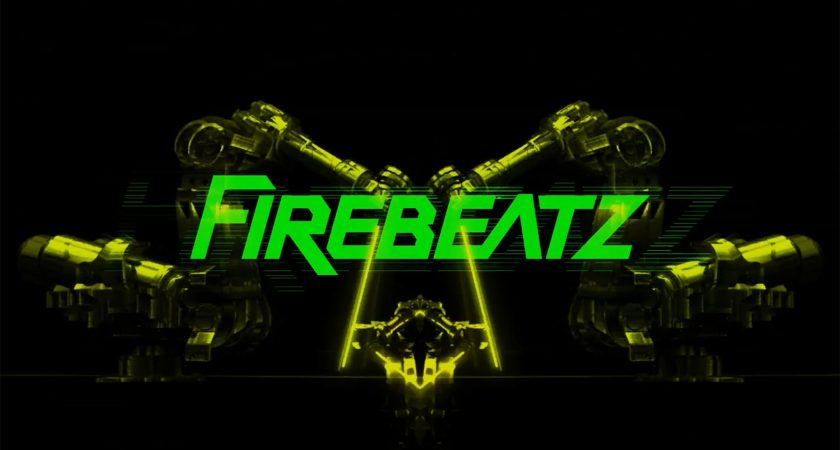 FIREBEATZ VISUALS