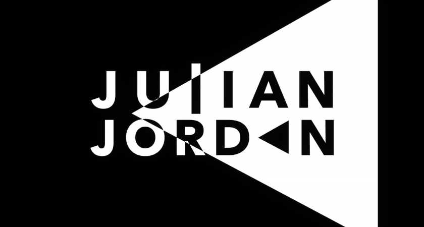 JULIAN JORDAN LOGO ANIMATIONS
