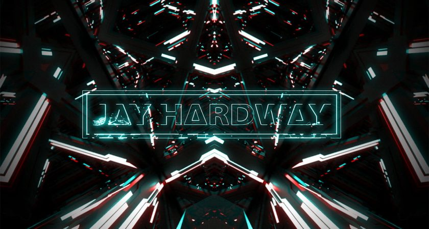 JAY HARDWAY VISUALS