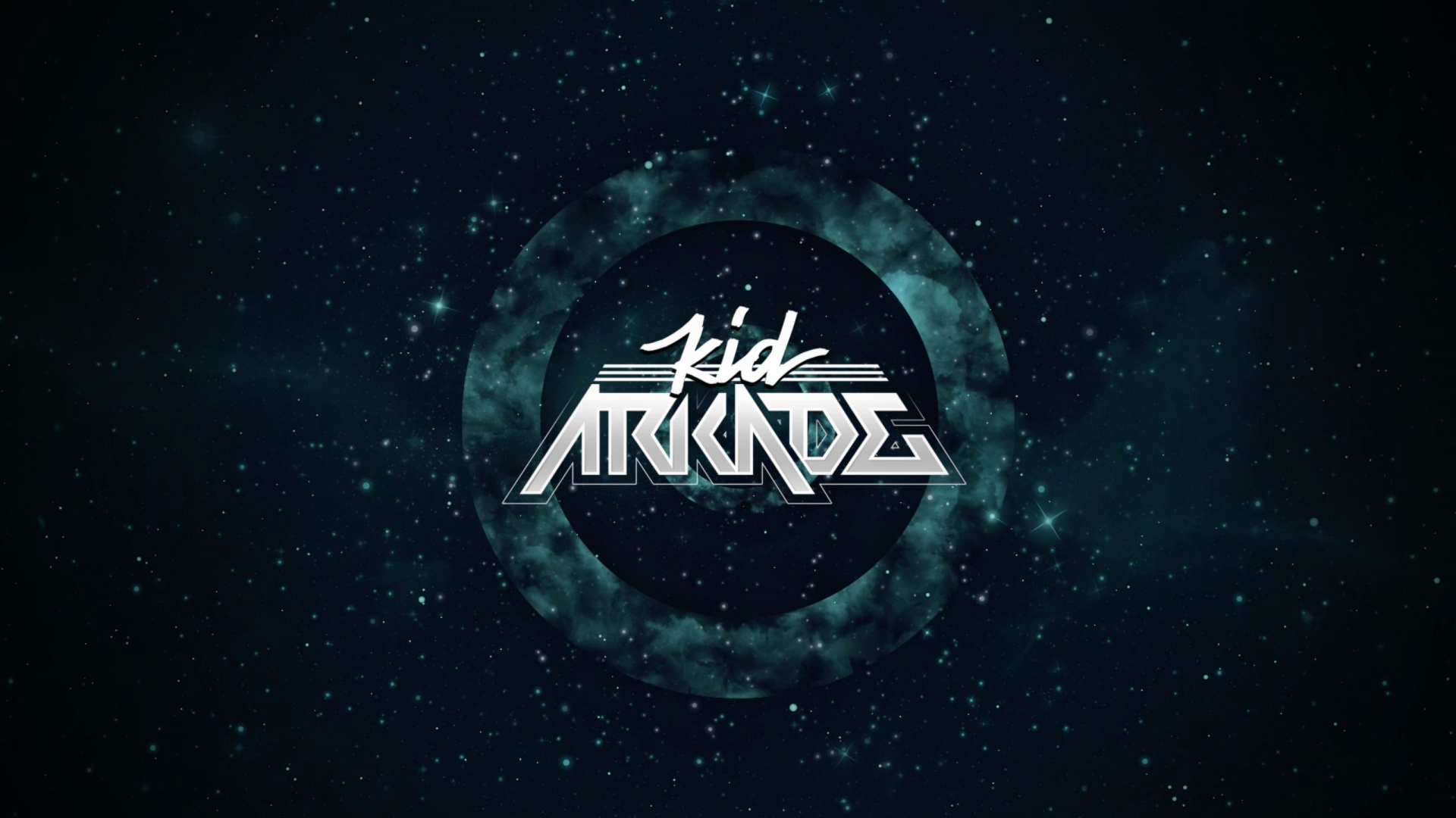 kid arkade logo