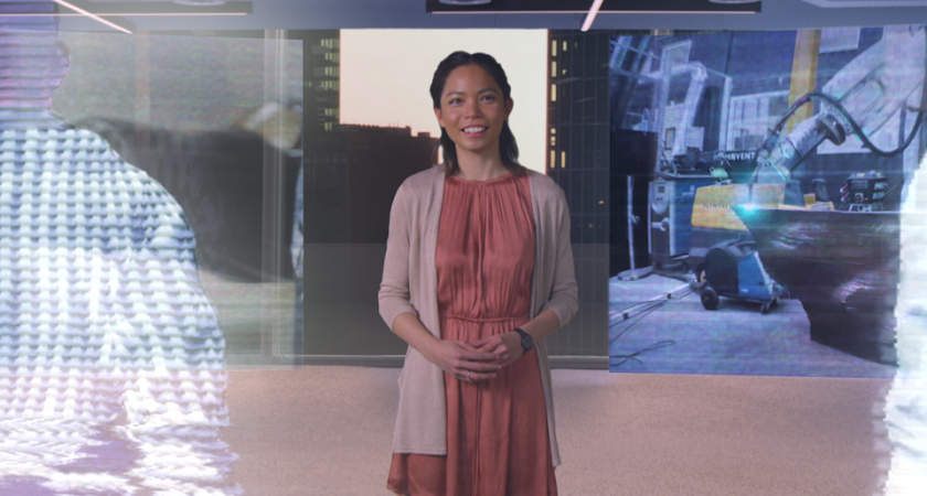 KPN Experience VFX